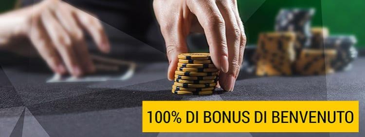 Codice bonus poker bwin marseille casino jeux