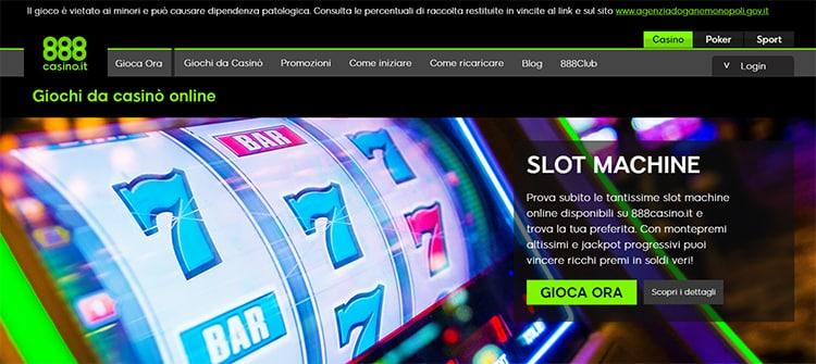 888_casino_Bonus