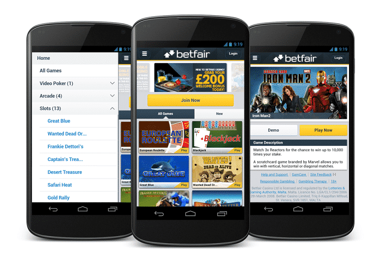 Betfair_casino_app_mobile