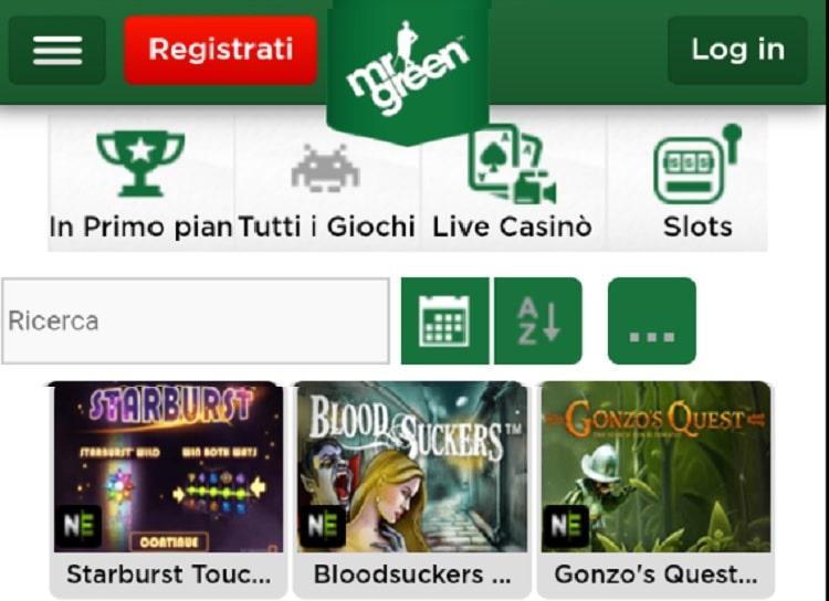 web_e_app_per_dispositivi_mobili_mr_green