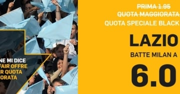quota_maggiorata_lazio_milan