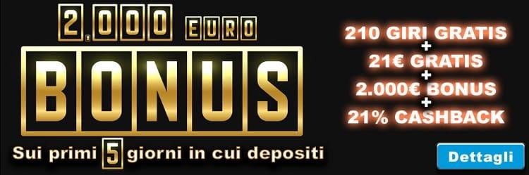 casino21_guida_bonus_benvenuto