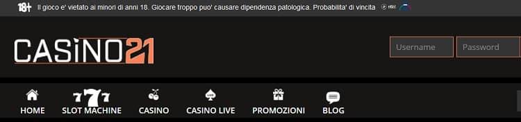 casino21_promozioni