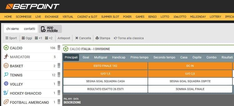 betpoint_scommesse_sportive