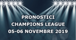 pronostici-champions-league-05-06-novembre-2019