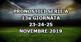 pronostici-serie-a-13a-giornata-2019