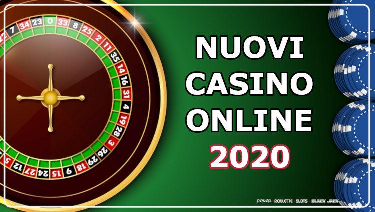 Nuovi Casino Online
