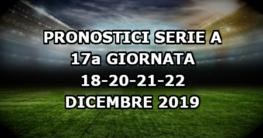 pronostici-serie-a-17a-giornata-2019