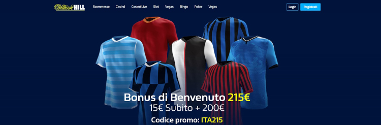 bonus-benvenuto-william-hill-sport