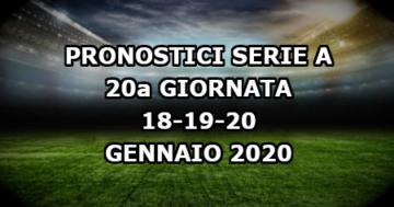 pronostici-serie-a-20a-giornata-2020