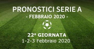 pronostici-serie-a-22a-giornata-2020