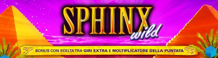 slot-online-sphinx-wild