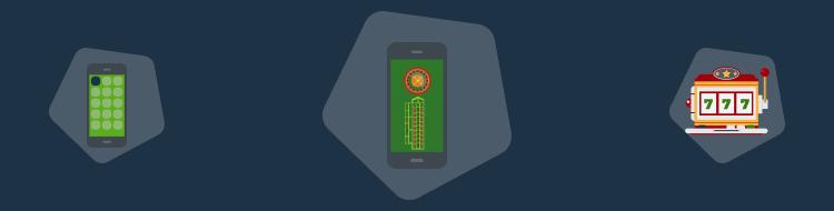 app casino mobile