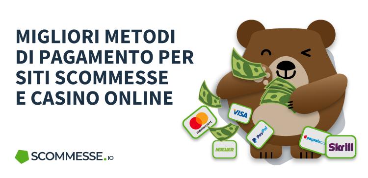 migliori- metodi-di-pagamenti-nei-siti-scommesse-e-casino-online