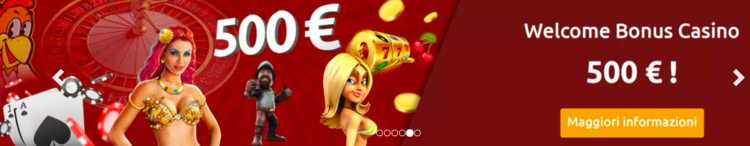 il bonus merkurwin casino