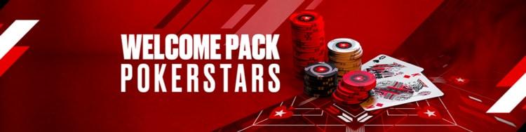 bonus pokerstars di benvenuto