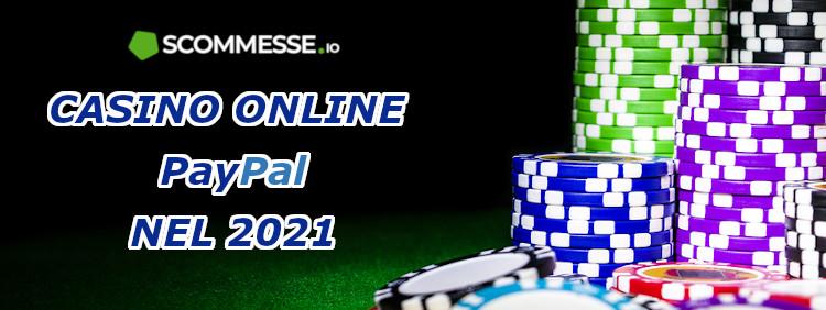 casino paypal 2021