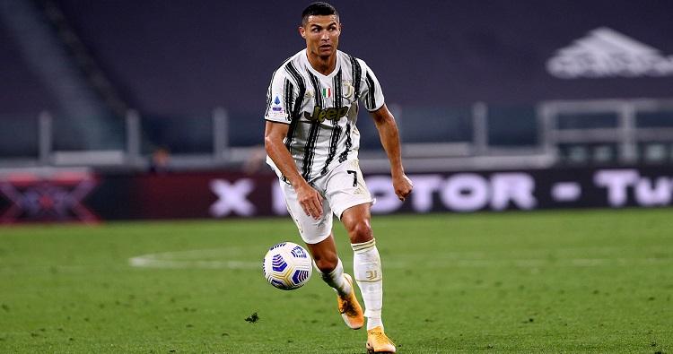 Il fuoriclasse portoghese Cristiano Ronaldo