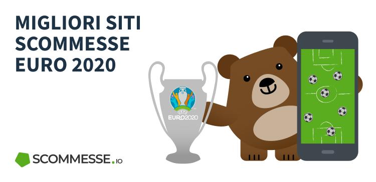 scommesse europei 2020