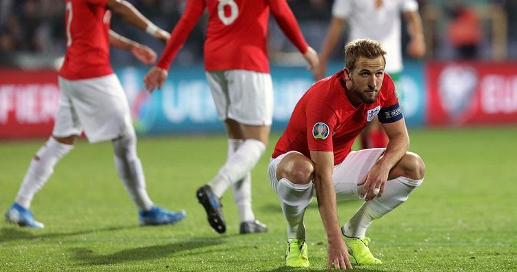 Harry Kane capitano dell'Inghilterra